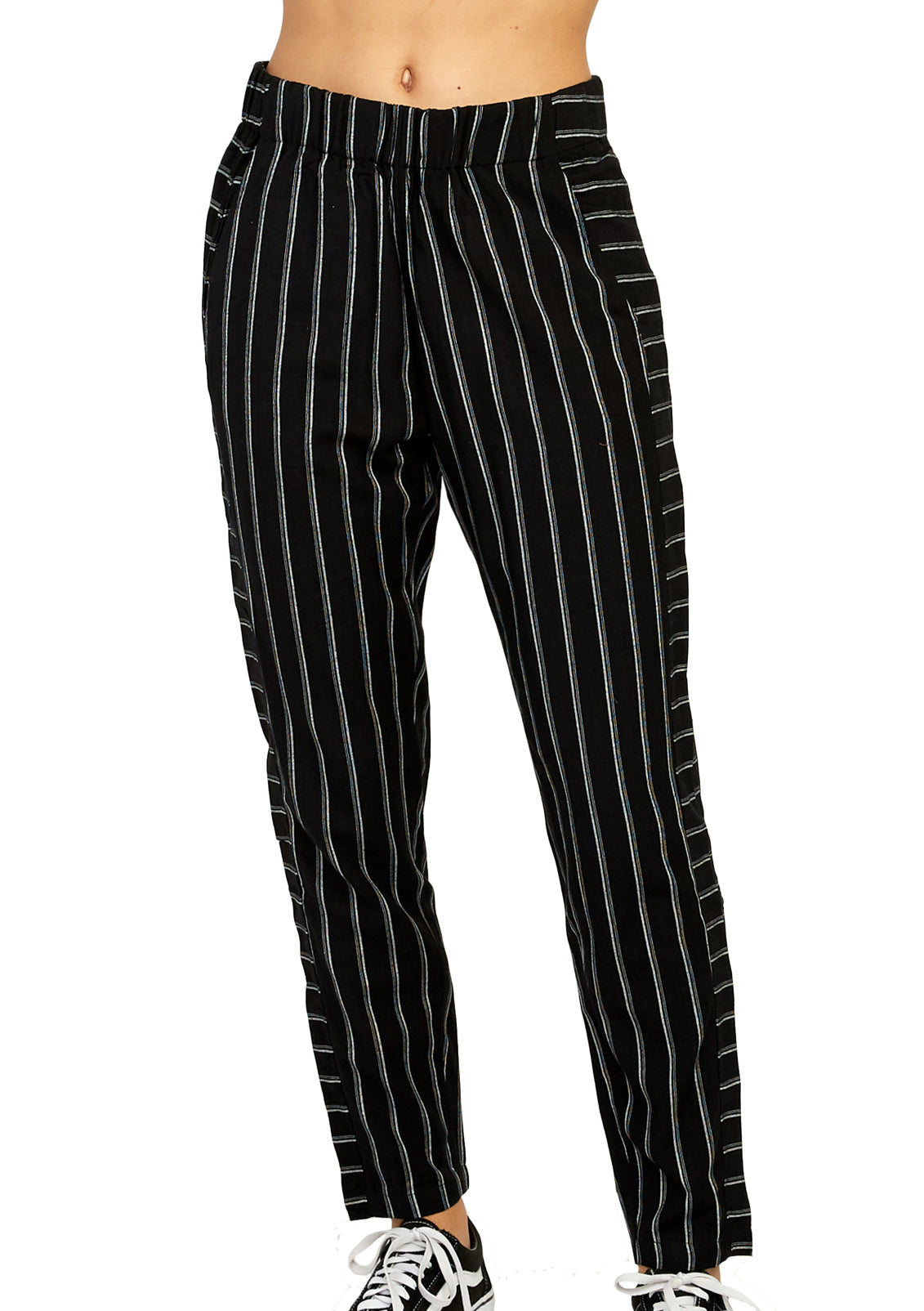 Women's Chill Vibes Elastic Pant