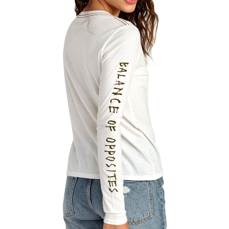 Women's Hortonsphere L/S T-Shirt