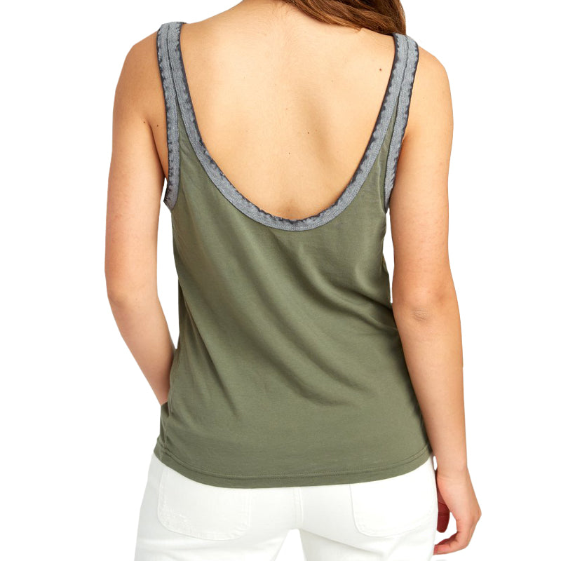 Women's Another Stripe Tank Top