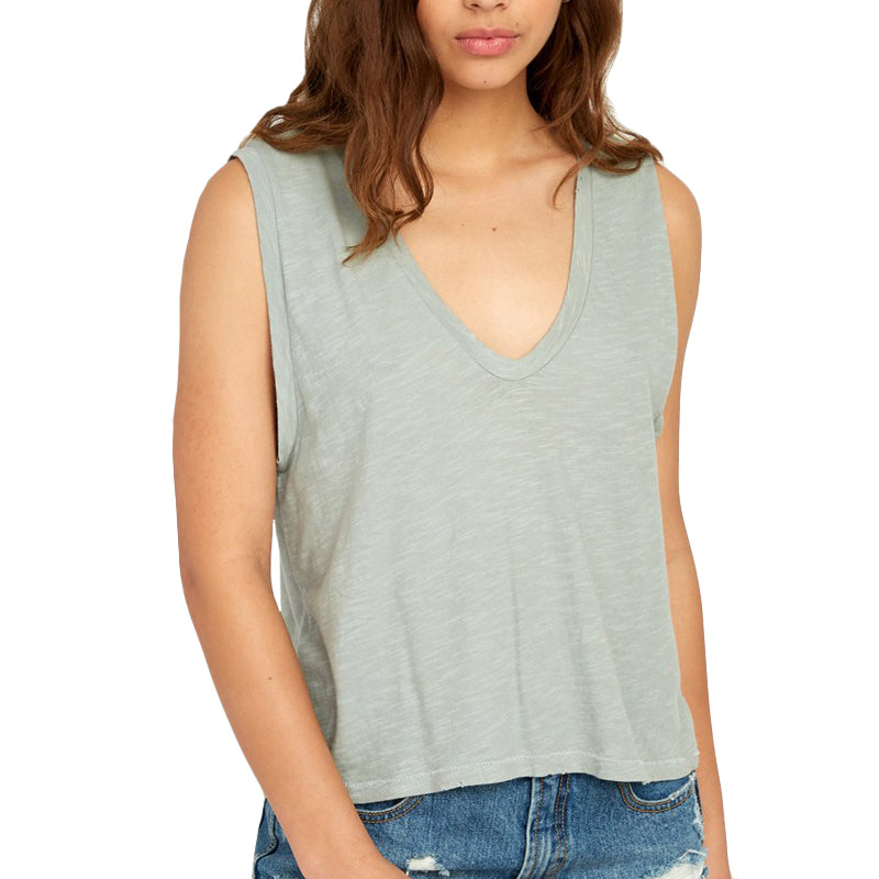 Women's Currents Tank Top