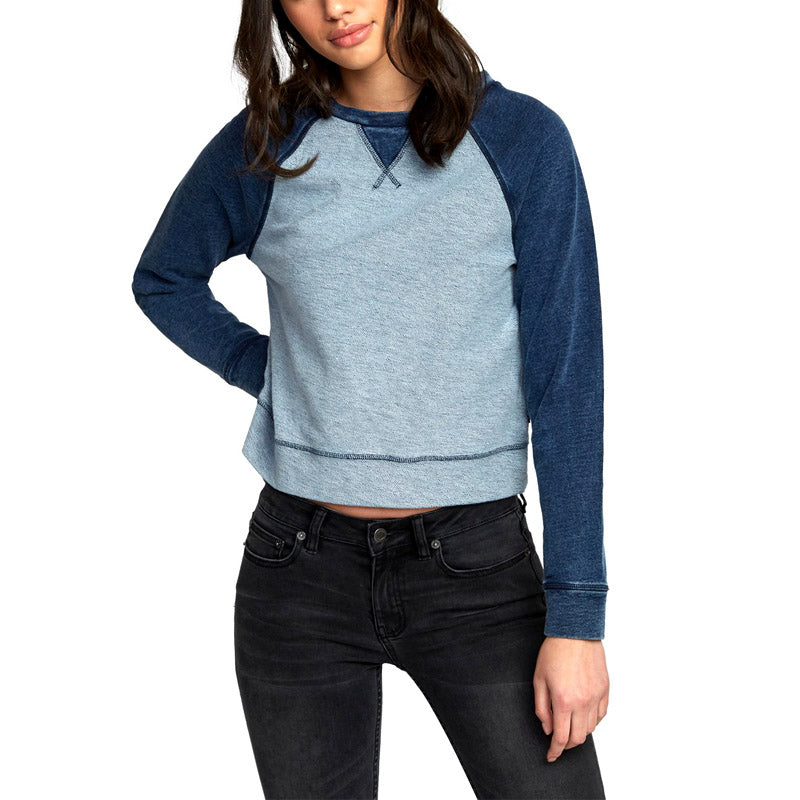 Swing It Fleece Sweatshirt