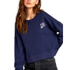 Womens Thorns Pullover Sweatshirt