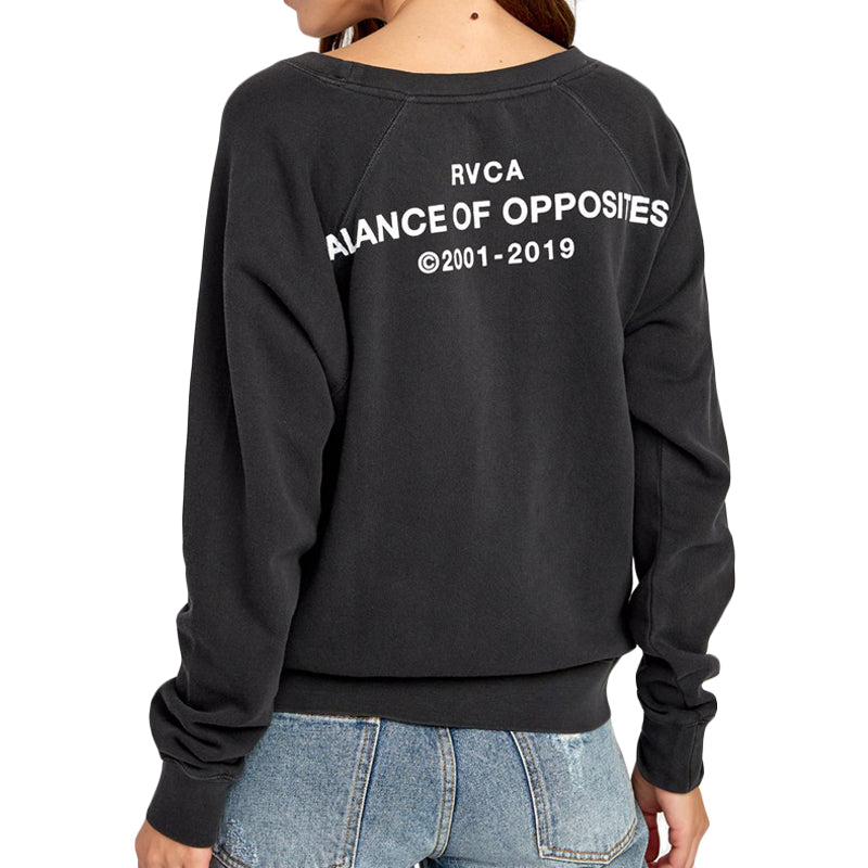 Women's Spec Sweatshirt