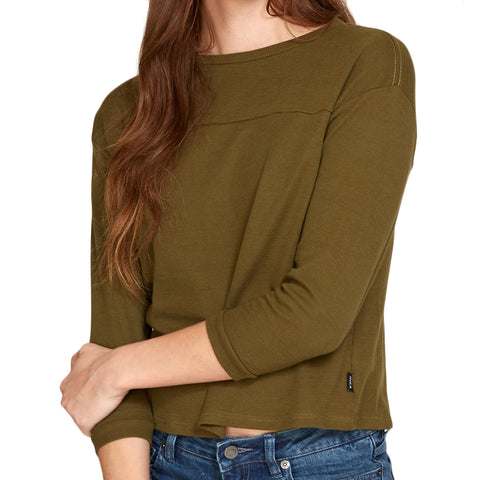 Women's Lowry L/S Top