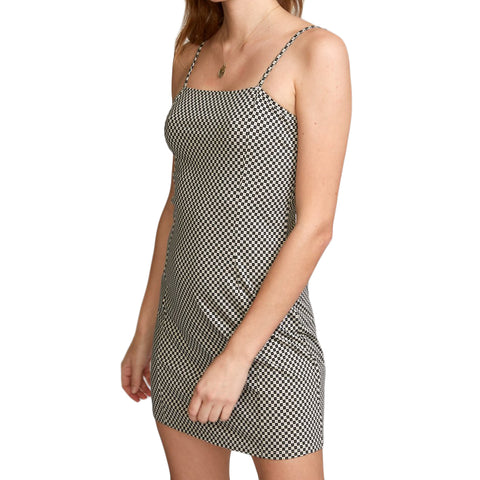 Women's Mosaic Dress