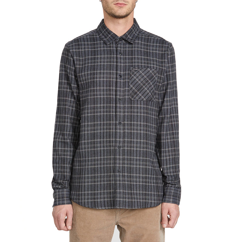 Canchola L/S Flannel