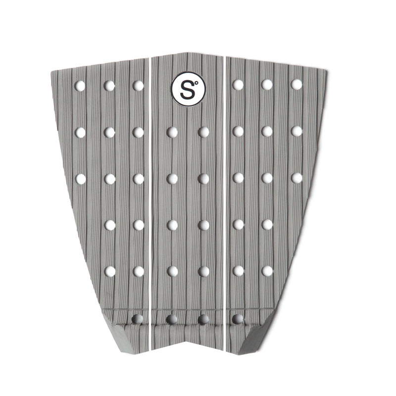 SYMPL Supply Co. Nº2 Gray Surf Traction Pad