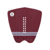 SYMPL Supply Co. Ndeg3 Maroon Traction Pad