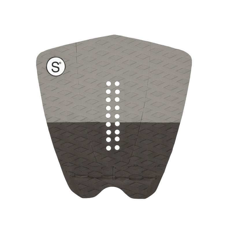 SYMPL Supply Co. Nº4 Grey Surf Traction Pad