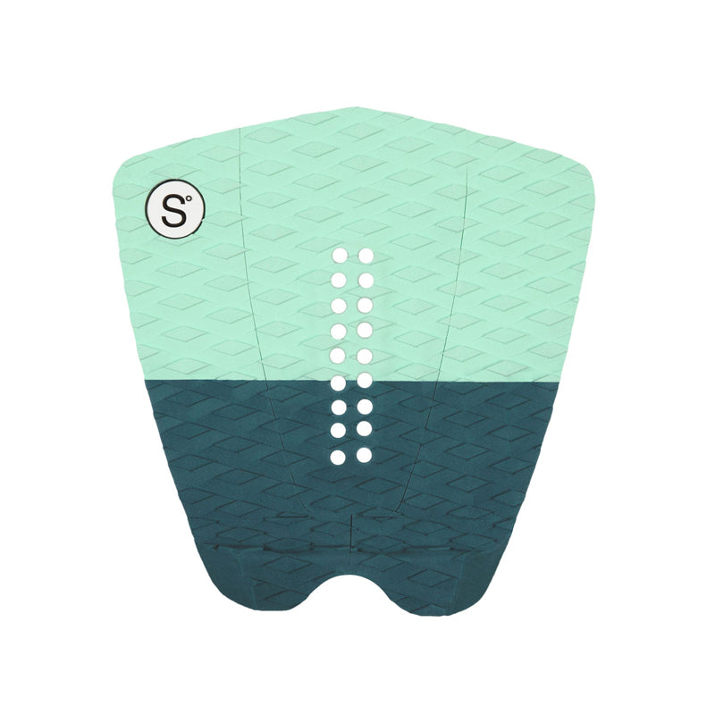 SYMPL Supply Co. Nº4 Mint Traction Pad