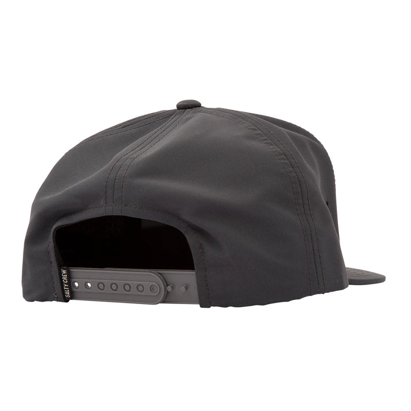 Harbor 5 Panel Hat