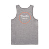 Wheeler Tank Top