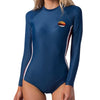 Rip Curl Women's G-Bomb Surf Revival UV Surfsuit FA19