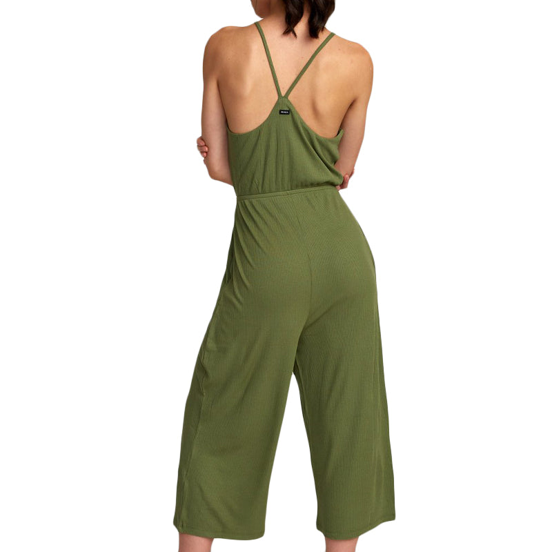 Women's Jarvis Knit Jumpsuit
