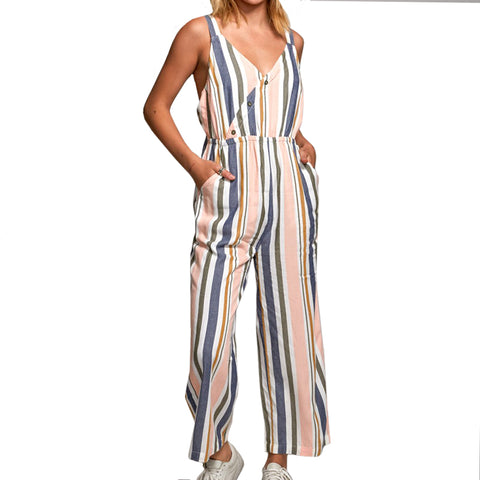 Women's Ursan Jumpsuit