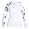 Xcel Women's Water Inspired Ventx L/S UV Rashguard FA19