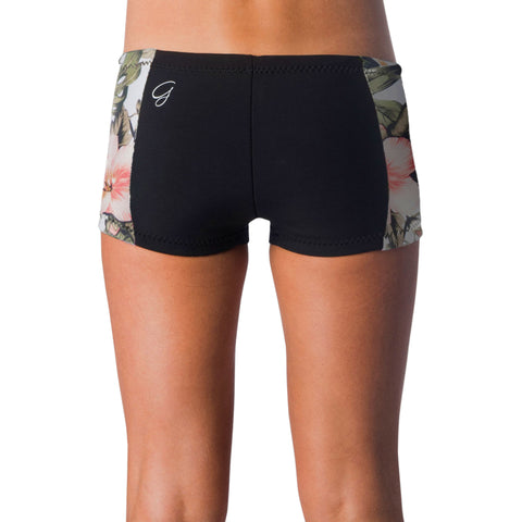 Rip Curl Women's G-Bomb 1MM Boyleg Shorts FA19