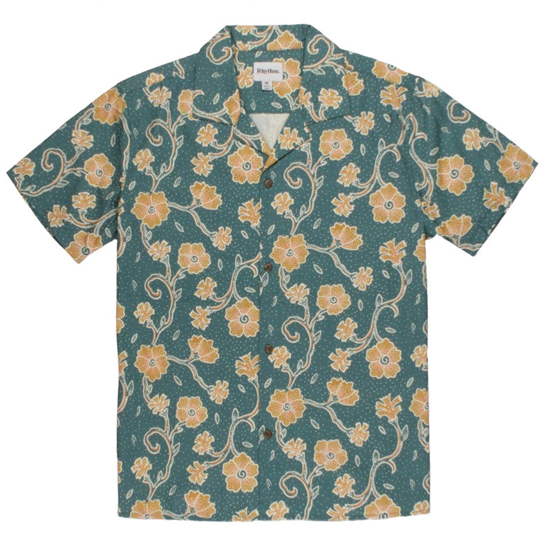 Desert Flower S/S Shirt
