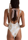 Women's Dos Palmas One Piece