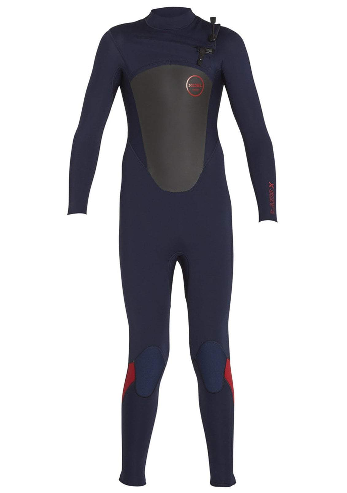 Xcel Youth Axis 4/3 Wetsuit