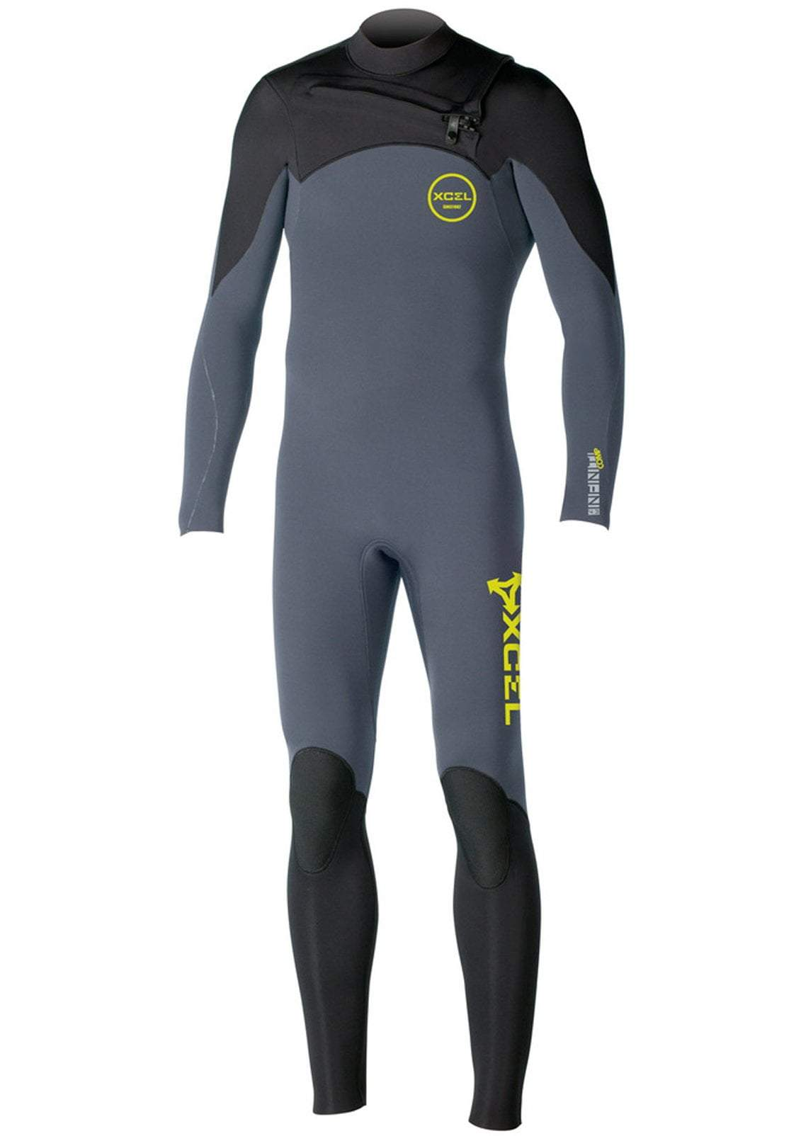 Xcel Youth Infiniti 4/3 Comp Wetsuit