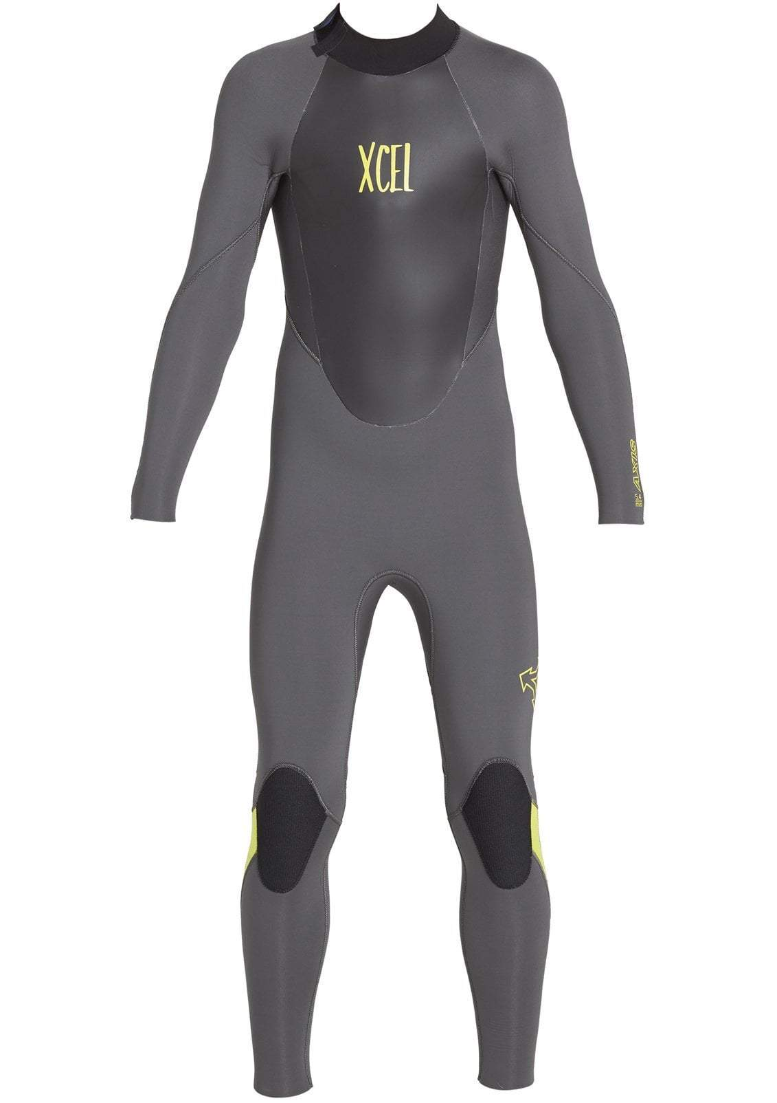 Youth Axis BZ 5/4mm Fullsuit Wetsuits