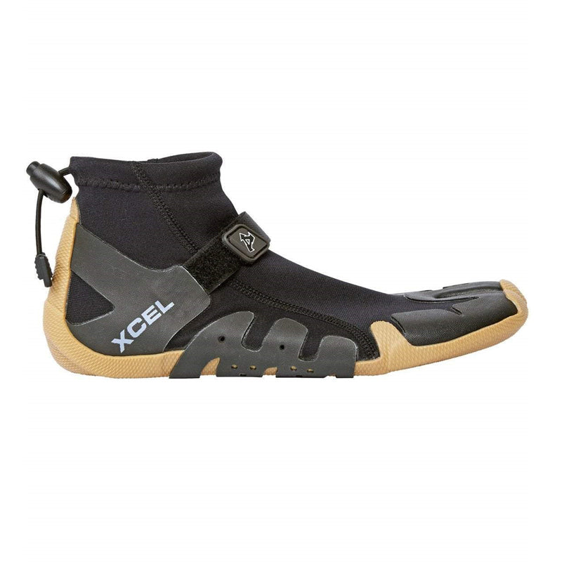 Xcel Infiniti 1MM Split Toe Reef Boot SP20
