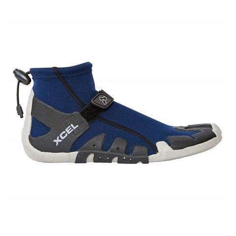 Xcel Infiniti 1MM Split Toe Reef Boot FA19
