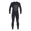 Xcel Men's Drylock X 4/3mm Chest Zip Fullsuit Wetsuit FA19