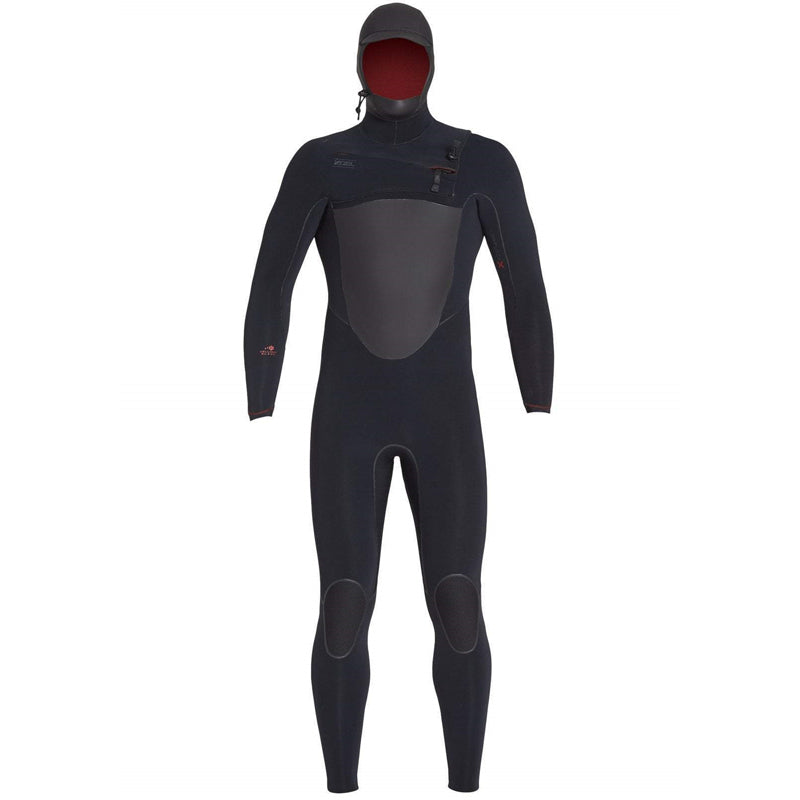Xcel Men's Drylock X Hooded 5/4mm Fullsuit Wetsuit FA19