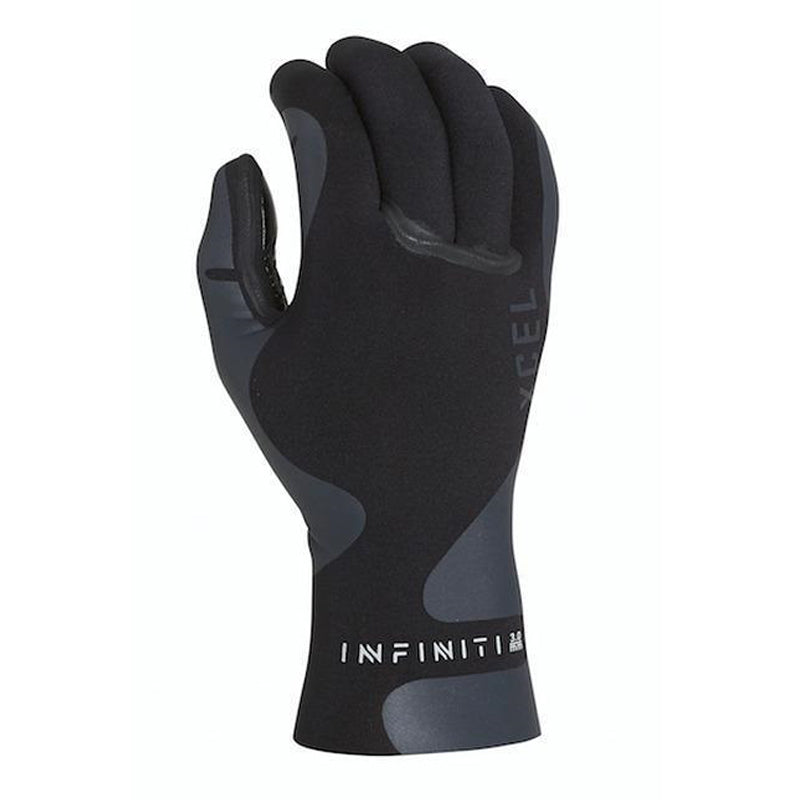 Xcel 3mm Infiniti 5 Finger Gloves