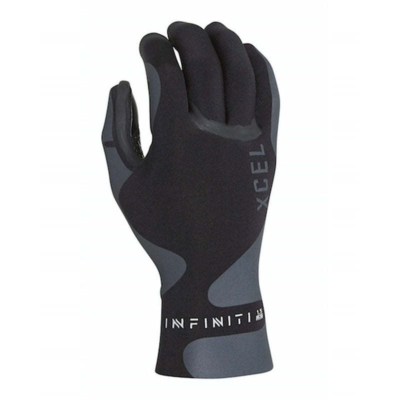 Xcel Infiniti 5 Finger 1.5mm Gloves