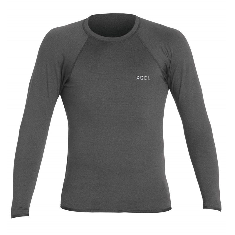 Xcel Men's Insulate-X L/S Shirt Base Layer Top FA19