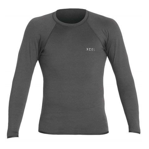 Xcel Men's Insulate-X L/S Shirt Base Layer Top FA18