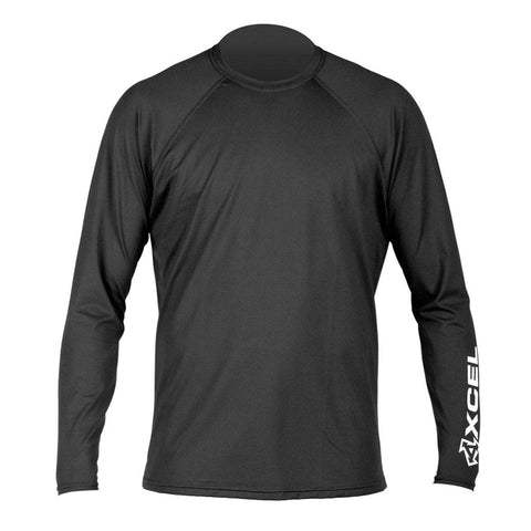 Xcel Men's Signature Ventx L/S FA19