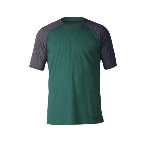 Xcel Men's Threadx S/S Rashguard FA19