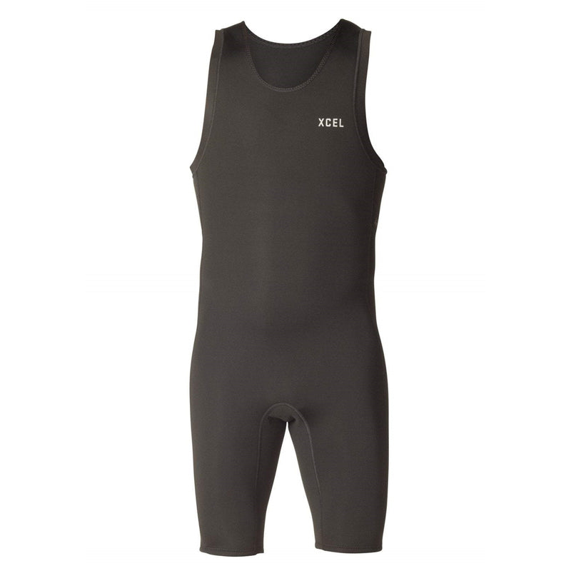 Xcel Axis Zipperless 2mm Short John Wetsuit