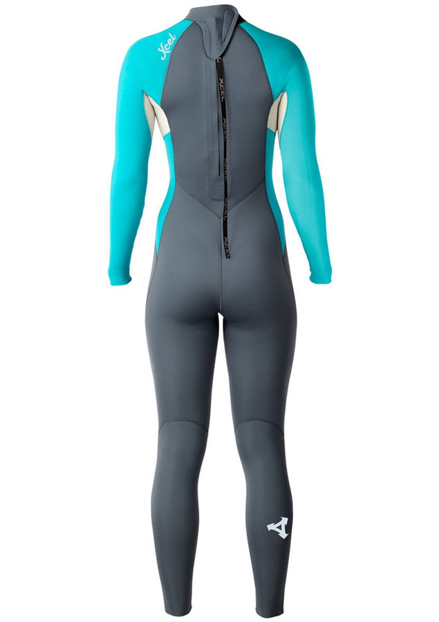 Womens Axis 3/2 Comp Wetsuit