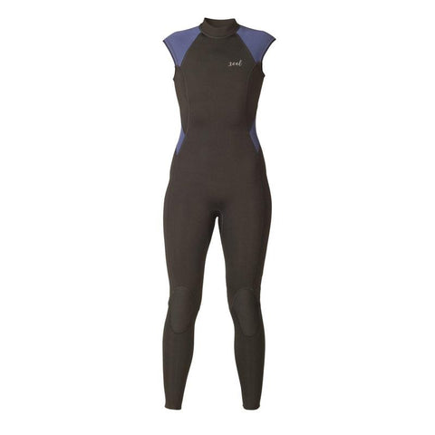 Xcel Women's Axis 2mm Cap Sleeve Fullsuit Wetsuit FA19