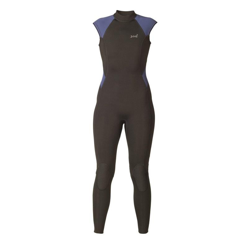 Xcel Women's Axis 2mm Cap Sleeve Fullsuit Wetsuit SP18