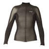 Xcel Women's Smoothskin 2/1mm L/S Front Zip FA19