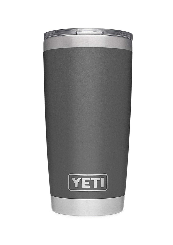 Rambler 20oz Tumbler With MSL