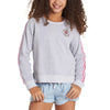 Girls Weekend Here Sweatshirt