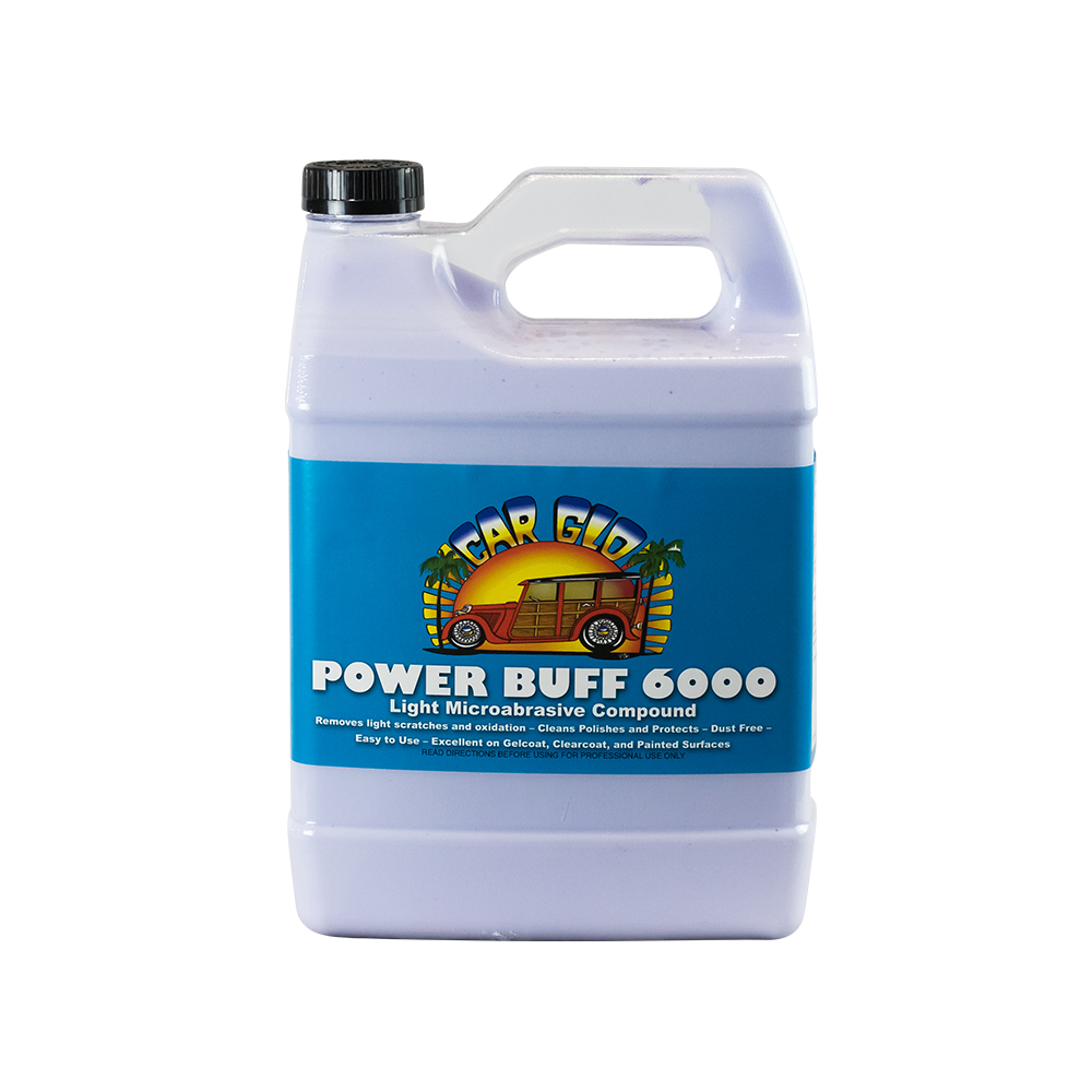 Power Buff 6000