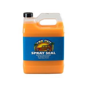 Spray Seal