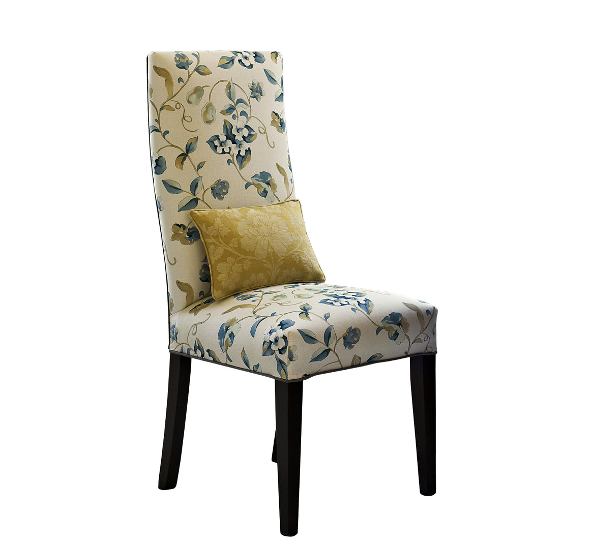Kent Dining Chair with Taper Legs