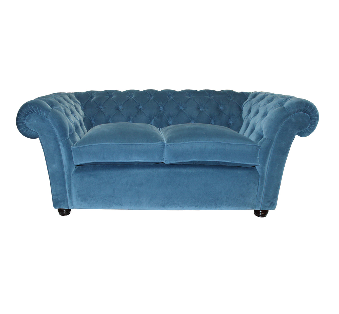 Blackheath Buttoned Chesterfield Sofas