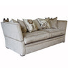 Greenwich Sofa and chairs in Kentia Velvet HALF PRICE TO ORDER