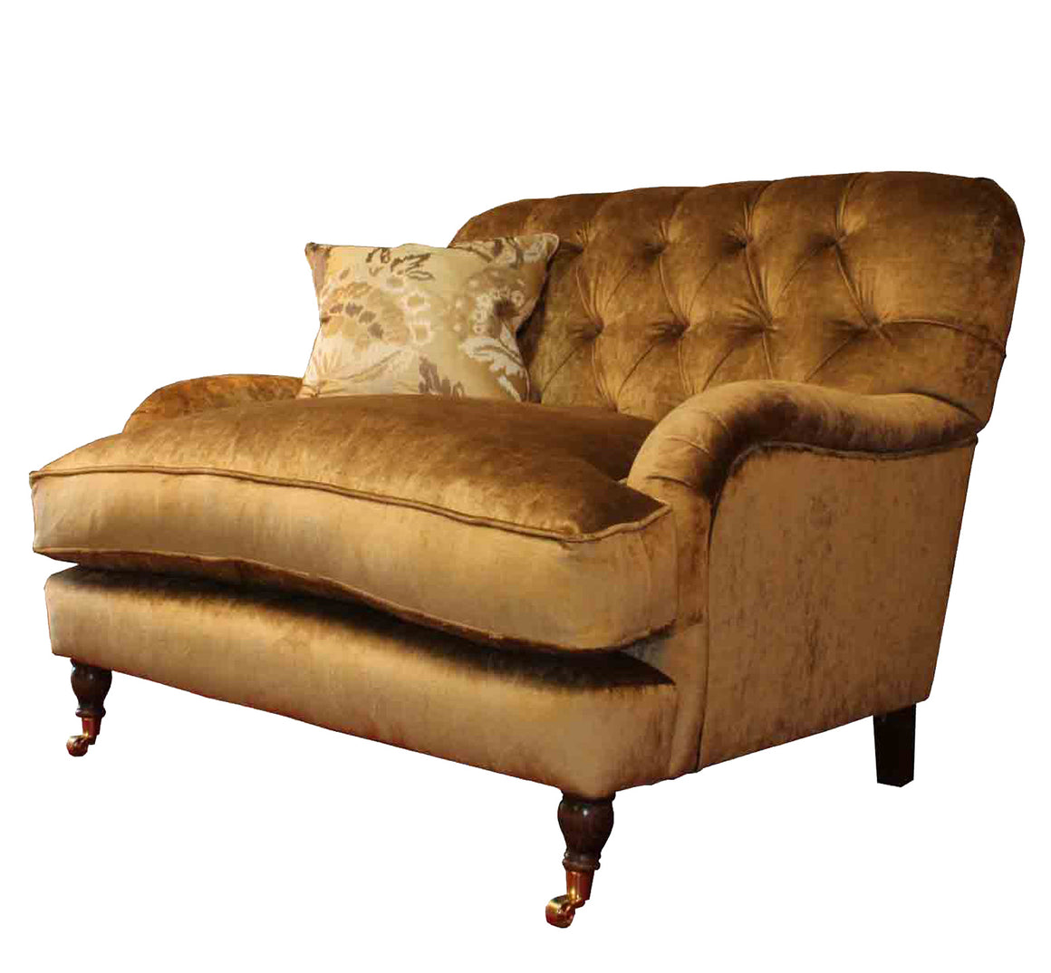 Burnham Button Back Sofas