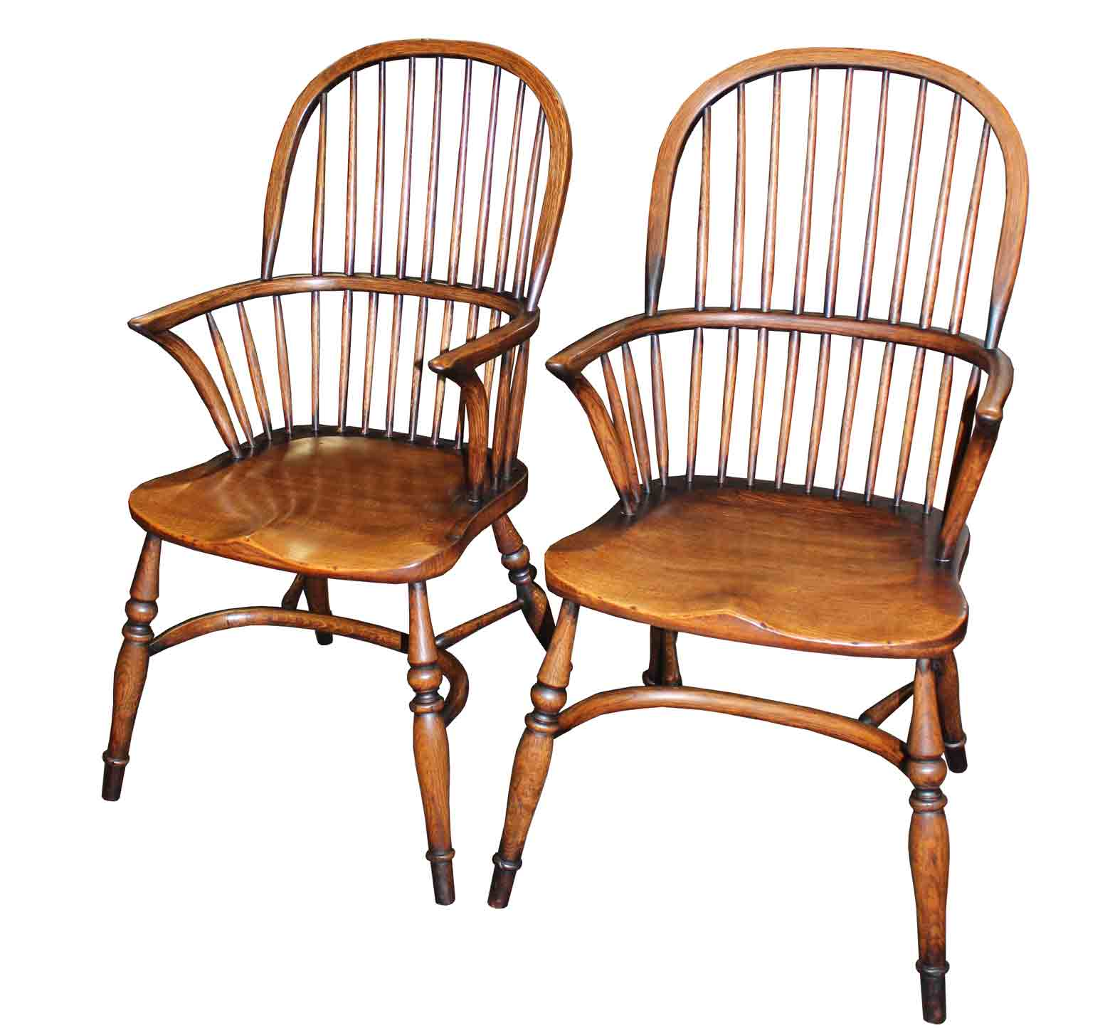 Classic stickback windsor chair settle home for Classic home chairs